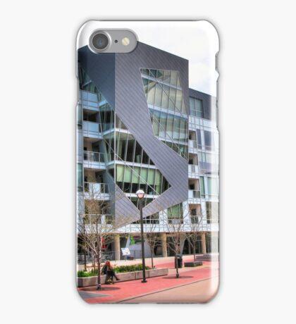 urbane aridity iPhone Case/Skin