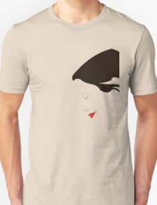 Lady Lips Unisex T-Shirt