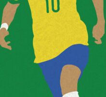 Neymar Jr. Sticker