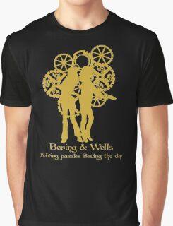 Bering & Wells  Graphic T-Shirt