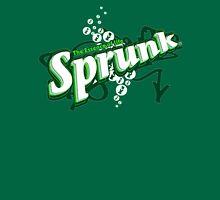Sprunk Logo - GTA5 Unisex T-Shirt