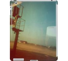interval iPad Case/Skin