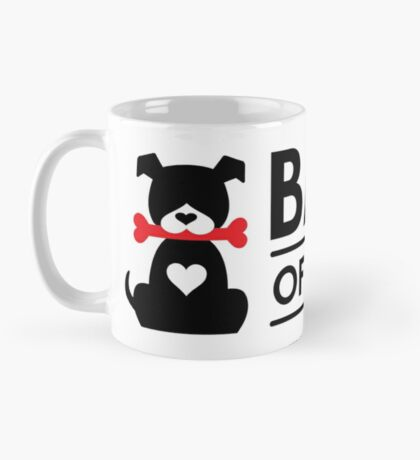 Barks of Love Coffee Mug Mug