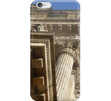 Classical Composition iPhone Case/Skin