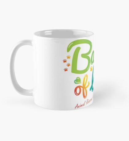 Barks of Love Festive Coffee Mug Mug