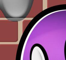 paintslasher icon Sticker