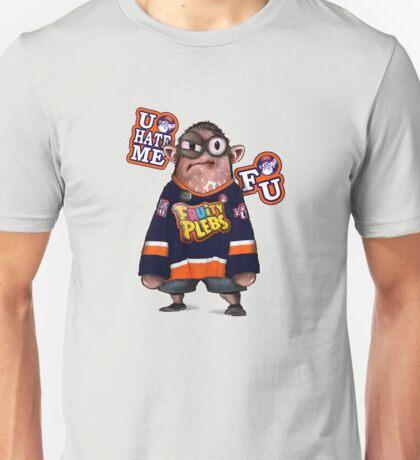 John Cena - Fruity Plebs Unisex T-Shirt