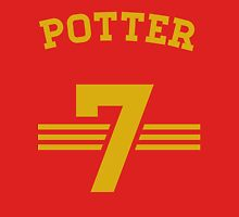 HARRY POTTER | QUIDDITCH Unisex T-Shirt