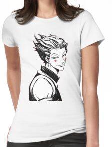Hunter x Hunter- Hisoka Womens Fitted T-Shirt