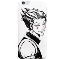 Hunter x Hunter- Hisoka iPhone Case/Skin