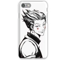 Hunter x Hunter- Hisoka iPhone Case/Skin