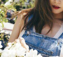 Girls' Generation (SNSD) Tiffany - I Just Wanna Dance #2 Sticker