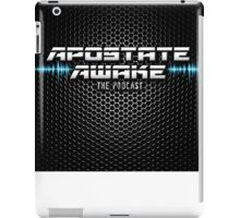Apostate Awake Podcast iPad Case/Skin