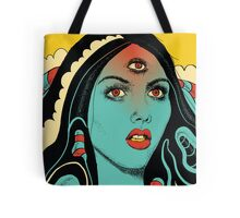 Diviniation Tote Bag
