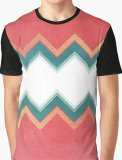 Candy - Grungy Graphic T-Shirt