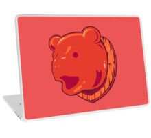 Bear Price Laptop Skin
