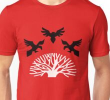 House Blackwood Sigil Unisex T-Shirt