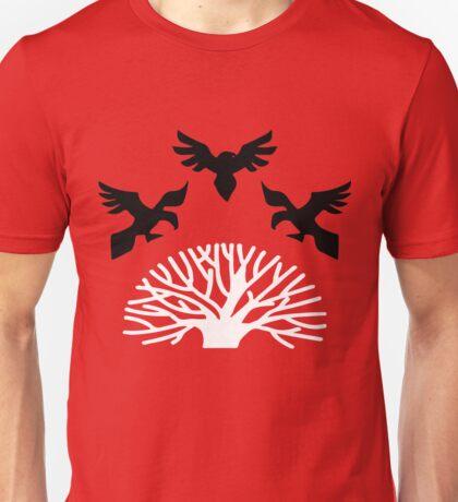 House Blackwood Sigil Unisex T-Shirt