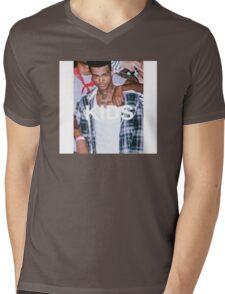 xxxtentacion kids Mens V-Neck T-Shirt
