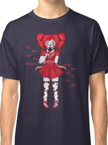 FNAF Sister Location Baby Classic T-Shirt