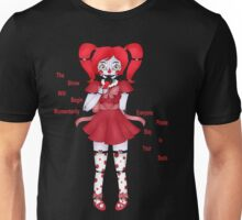FNAF Sister Location Baby Unisex T-Shirt