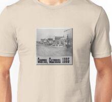 Compton 1885 Unisex T-Shirt
