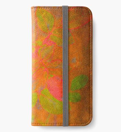 Vivid iPhone Wallet