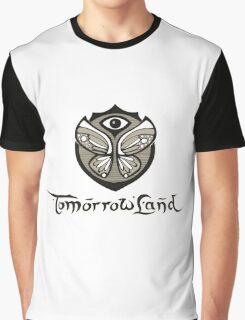 Tomorrowland Graphic T-Shirt