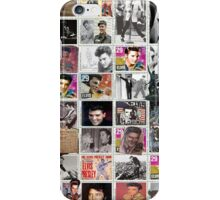 Elvis Presley Tribute - Styles666 iPhone Case/Skin