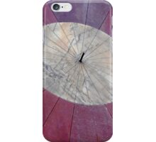 The Narivalaya Yantra  iPhone Case/Skin