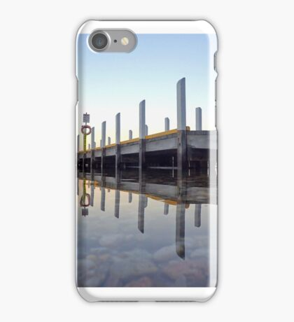 Jetty iPhone Case/Skin