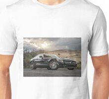 Mercedes AMG GTS Unisex T-Shirt