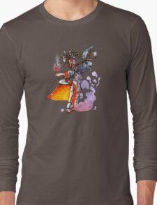 Traditional Inari Long Sleeve T-Shirt