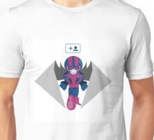 Archangel Started Following Apocalypse Unisex T-Shirt