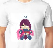 Psylocke Started Following Apocalypse Unisex T-Shirt