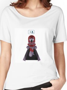 Magneto Started Following Apocalypse Women's Relaxed Fit T-Shirt