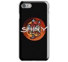 Shiny! (Firefly/Pokemon) iPhone Case/Skin