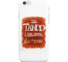 Tango iPhone Case/Skin
