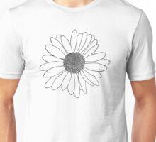 Daisy Boarder Unisex T-Shirt