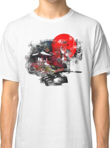 Kyoto Abstract Classic T-Shirt