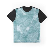 Leaves on the Ground  Graphic T-Shirt
