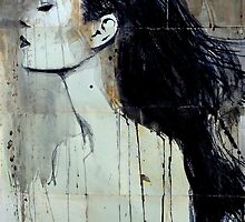 at any given moment by Loui  Jover