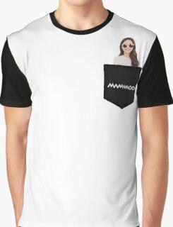 Pocket Idol - Mamamoo - Solar Graphic T-Shirt