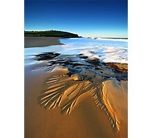Walkers Beach  Photographic Print