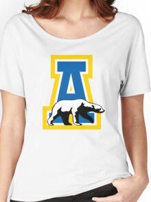 33329 Women's Relaxed Fit T-Shirt