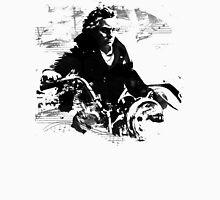 Beethoven Motorcycle var.1 Unisex T-Shirt