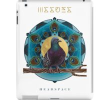 Issues Head Space iPad Case/Skin