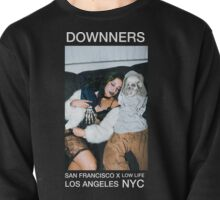 Baespice x Downners (Branded Tee) Pullover