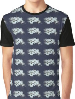 Dogwoods Dressed in Darkness Graphic T-Shirt