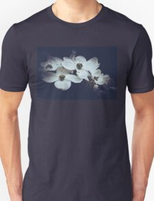 Dogwoods Dressed in Darkness T-Shirt